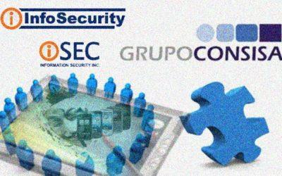Seguridad de la información fue analizada en InfoSecurity