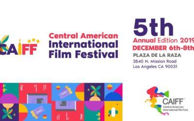 Exhibirán cine de Centroamérica en Festival de Los Ángeles